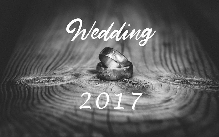 Wedding David Goehrichs Webseite