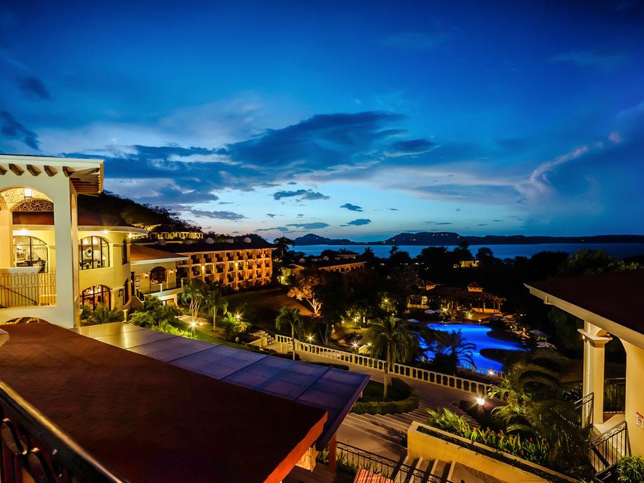 Badeurlaub Costa Rica im Strandhotel Occidental Papagayo & Occidental Tamarindo all inclusive mit Flug günstig bei Reiselotsen buchen