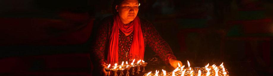 Im Chitwan Nationalpark während einer Kultur-Reise durch Nepal