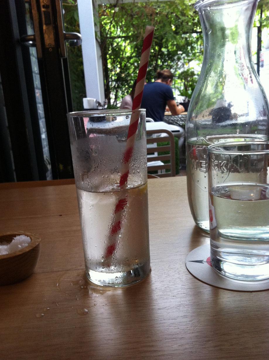 Bloody Mary's Café, Sydney