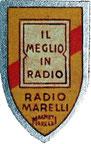 Logo Radio Marelli