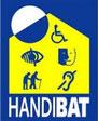 Qualification Handibat  pour Minault Despretz membre de l'UCAL à Lezay