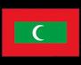 auf den Malediven