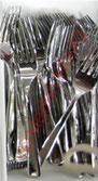 plastic wegwerp witte zilveren messen vorken lepels borden soepkoppen versteden tilburg