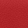 rot genarbt / red