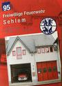30.09. 95 Jahre Feuerwehr Sehlem
