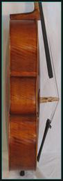 cello 402164 éclisse