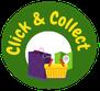 Click and collect - Commander en ligne