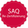 Re-zertifizierungskurse SAQ in Banking und Finance, safehands Zürich