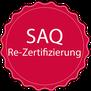 Re-zertifizierungskurse SAQ in Banking und Finance, safehands Zürich