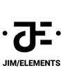 Jimelements logo