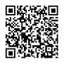QR-Code mit Link zur Garage in Google Maps