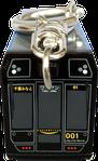 クロックキーライト オリジナル型 正面
