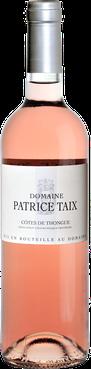 Domaine Patrice Taïx - INNOVINS