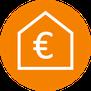 Wertermittlung der Immobilie