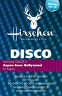 DJ Aspen, 04.03.2017, Disco Hirschen Lenk
