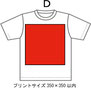 Tシャツ製作写真激安
