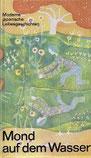"""Buchcover von """"Mond auf dem Wasser"""""""