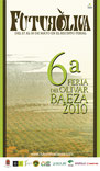 Cartel de Futuroliva 2010