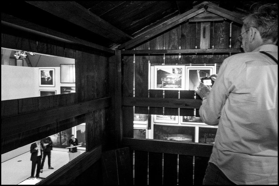 Robert Frank, Don't Blink