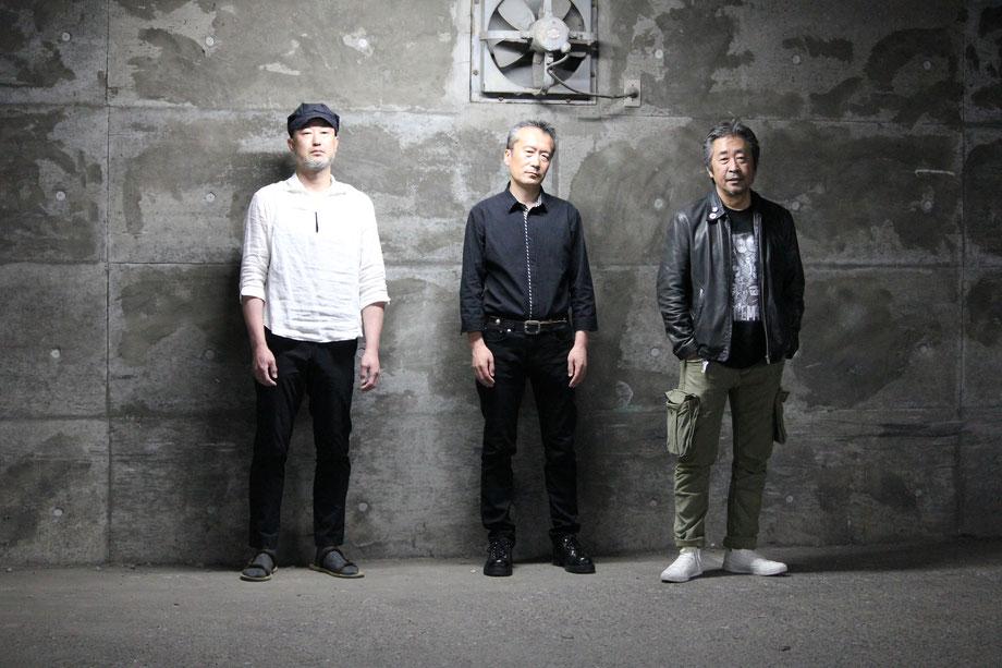 札幌のアマチュアロックバンド、THE KIDSの公式サイト・ホームページ。