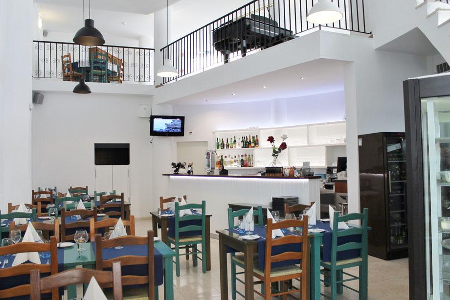 Immobilie steht zum Verkauf,Restaurant A VELA in Carvoeiro,Lagoa,Algarve,Portugal