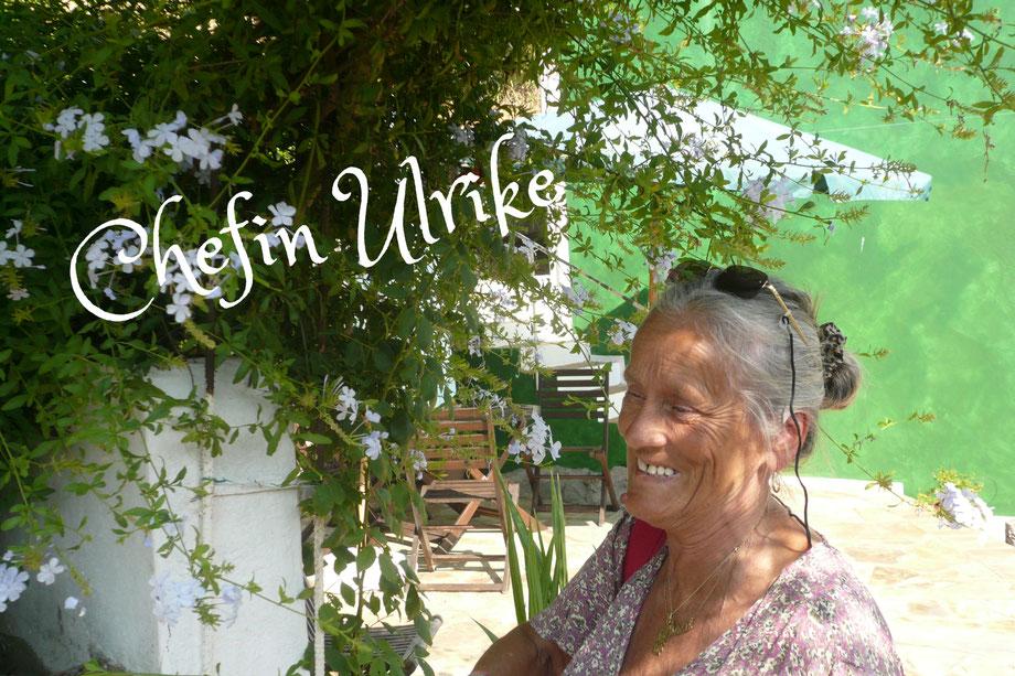Porca Preta Pontalinho,Chefin,Ulrike Mach Santos,Serra de Monchique,Algarve,Portugal