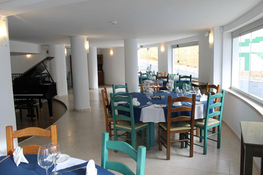Restaurant Immobilie A VELA in der Bestlage von Carvoeiro,Lagoa,Algarve,Portugal steht zum Verkauf