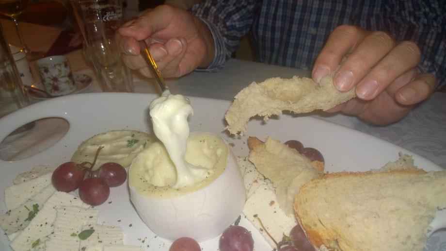 Löffelkäse,Queijo,Cheese,Martins-Kulinarium,Carvoeiro,,Algarve,Portugal