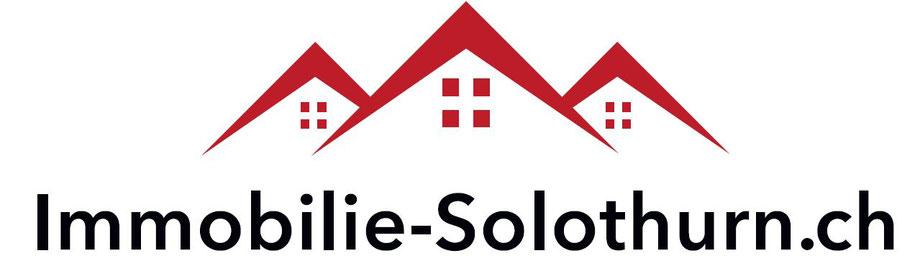 Logo von Immobilie Solothurn