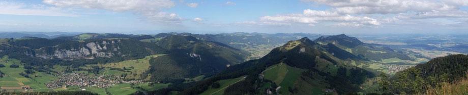 Jura Panorama