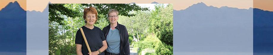 Bauernhof Jura besichtigen