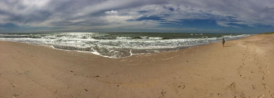 Travel to Latvia, enjoy Baltic sea and sandy beaches