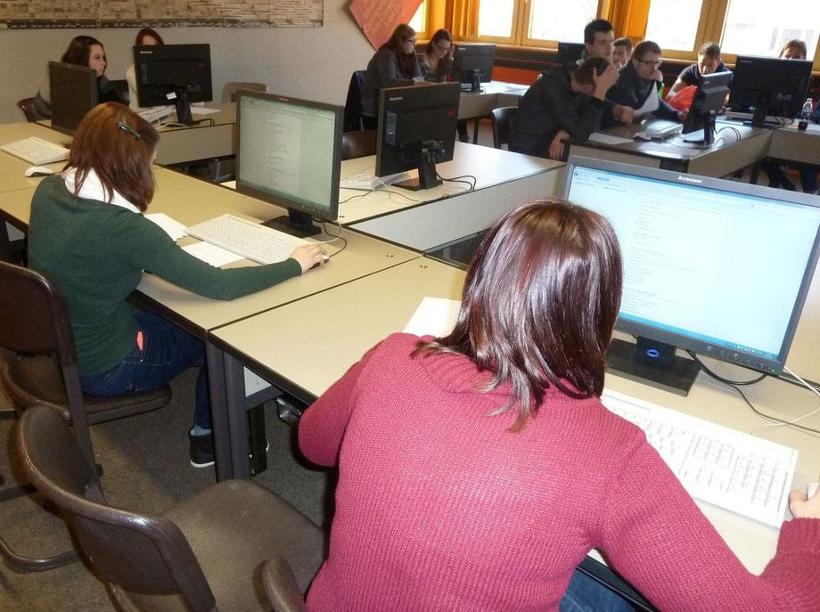 Fragengruppe Bleiben Contra: Ausarbeiten der Fragen für den Online-Fragebogen