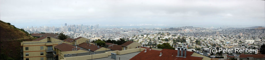 Uranus Terrace, San Francisco, Peter Rehberg