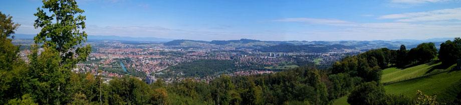 Ausflüge  Mittelland