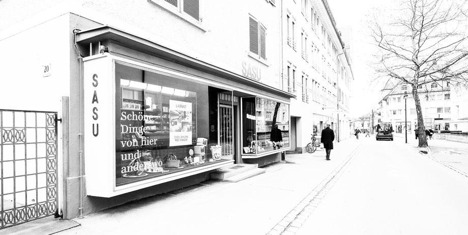 Umbau/Neugestaltung Einzelhandel, Dornbirn