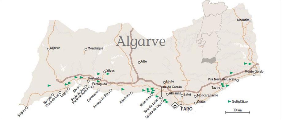 Jetzt Ihren Portugal  Algarve Urlaub preiswert mit SINGER Reisen Jubiläumsvorteile buchen...