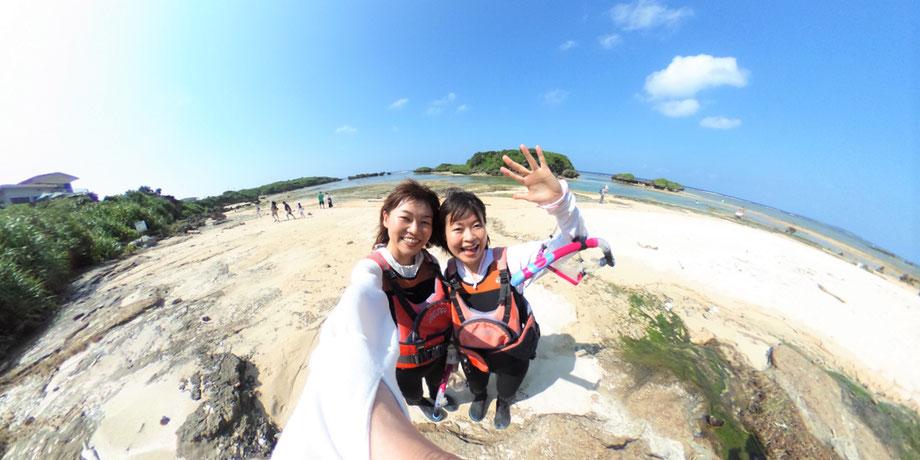 西表島/星砂の浜