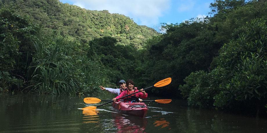 ジャングル・クルーズ/アダナデ川