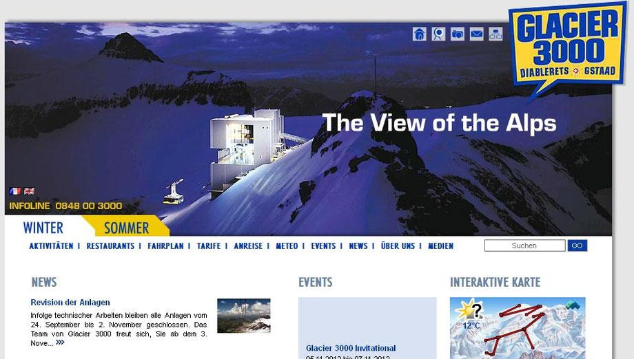 skifahren westschweiz