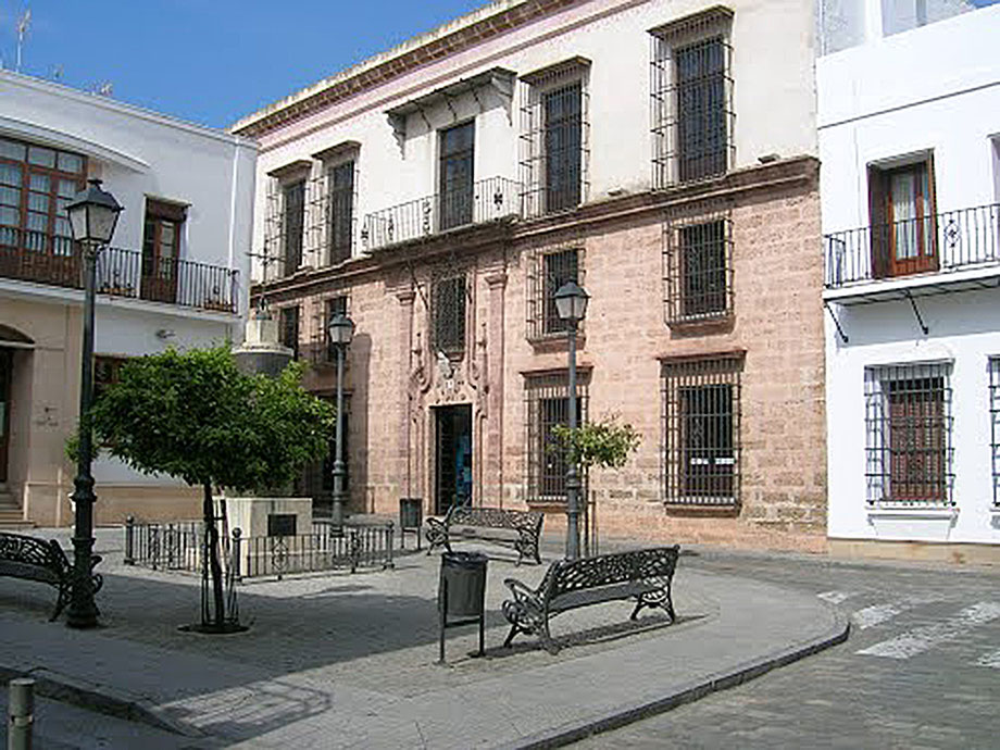 """Centro Cultural de Ayamonte """"Casa Grande"""""""