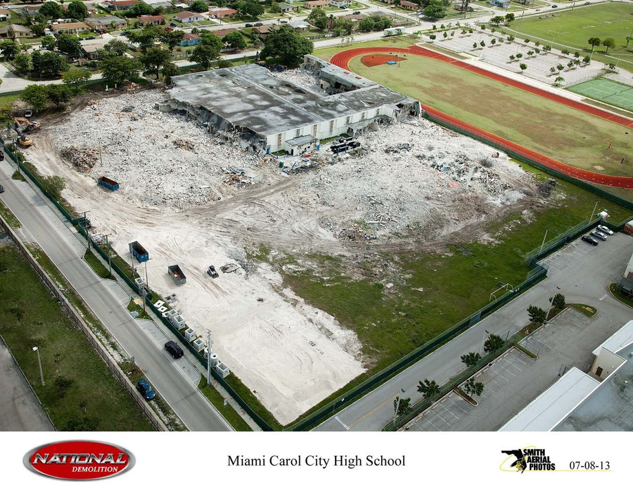 Carol City High