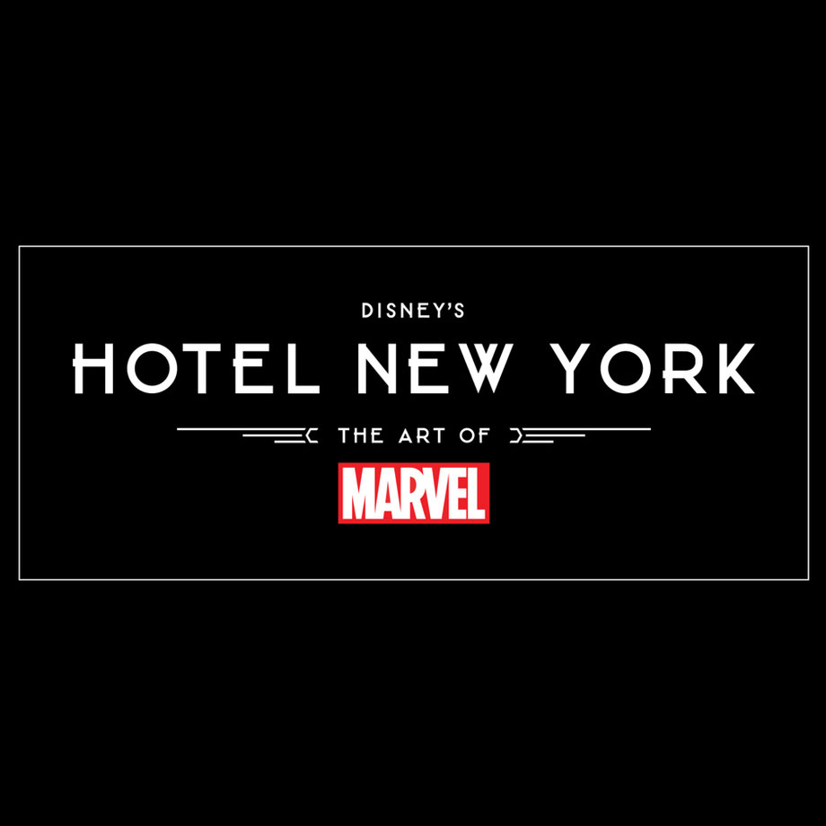 Disney's Hotel New York – The Art of Marvel im Disneyland Paris
