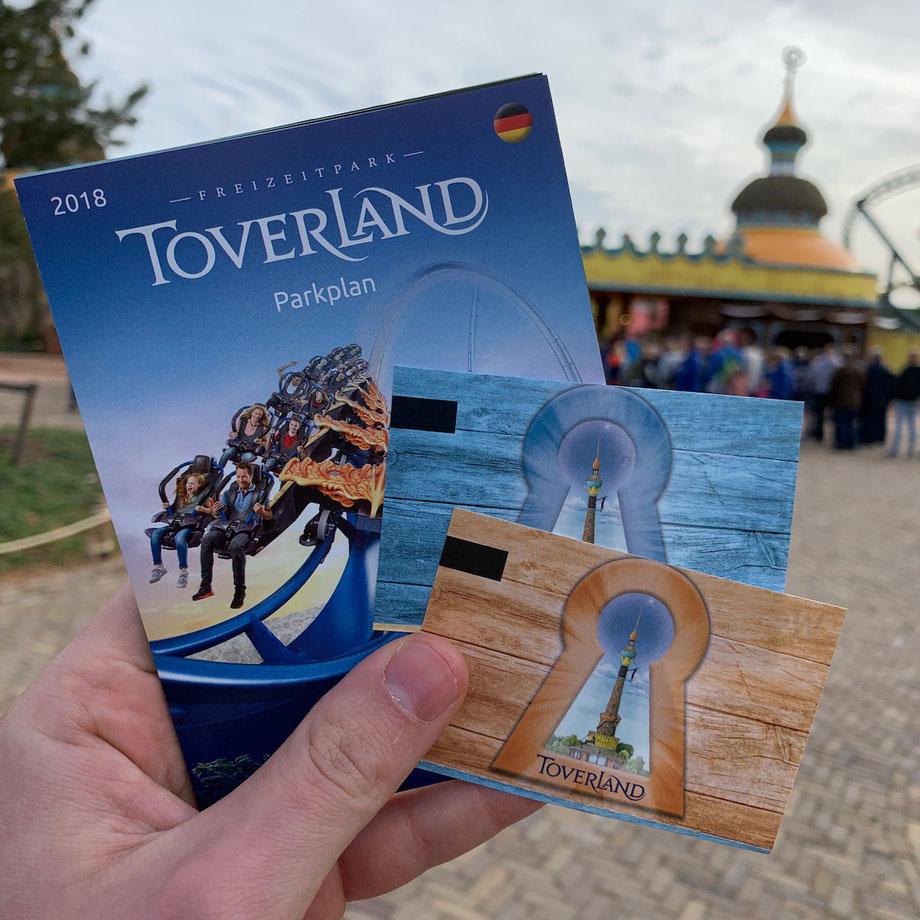 Tickets Toverland kaufen