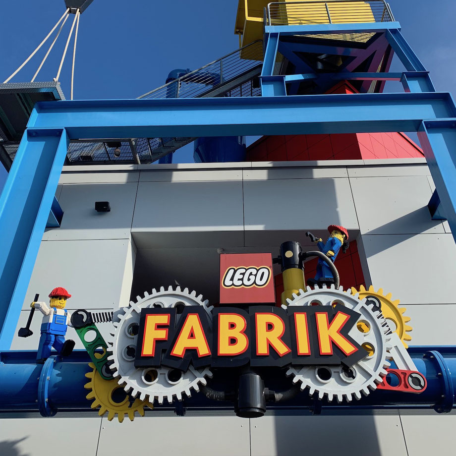 LEGO Shops