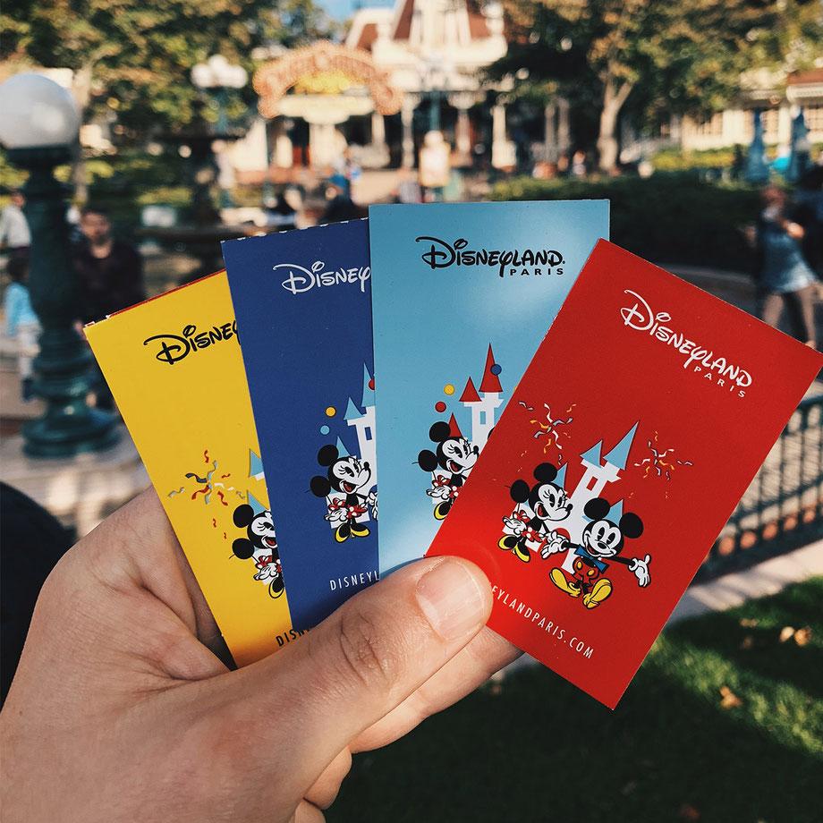 Freizeitpark Tickets und Jahreskarten während Corona! Das musst Du wissen!