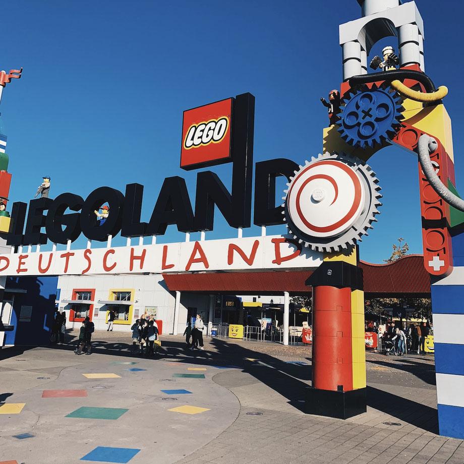 -20% im neuen LEGOLAND® Onlineshop sichern