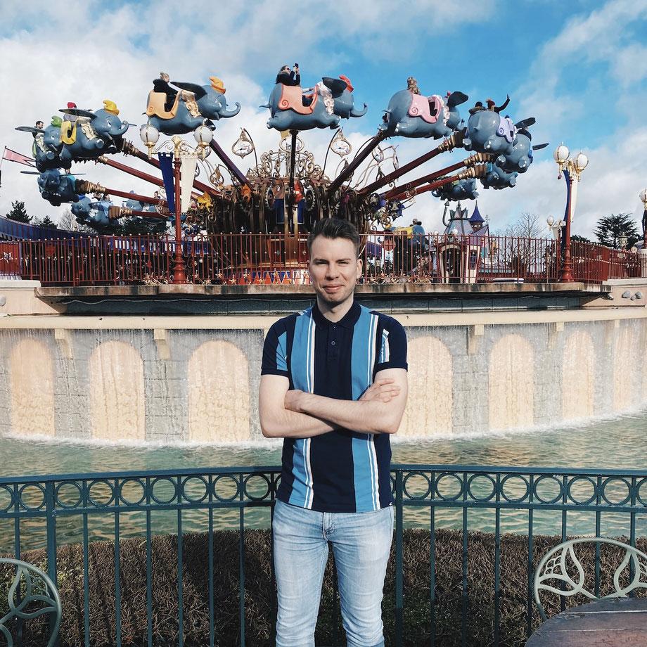 Extra Magic Hours Disneyland Paris
