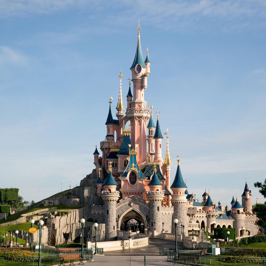 Credit: Disneyland Paris